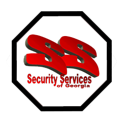 Security Services of Georgia logo